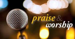 praise and worship clip art